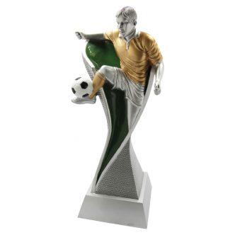 Futball szobor 215